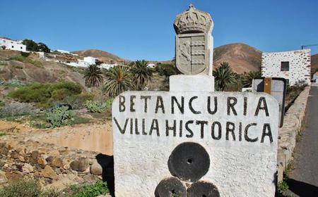 Fuerteventura Panorama trip - Day Tour from Lanzarote