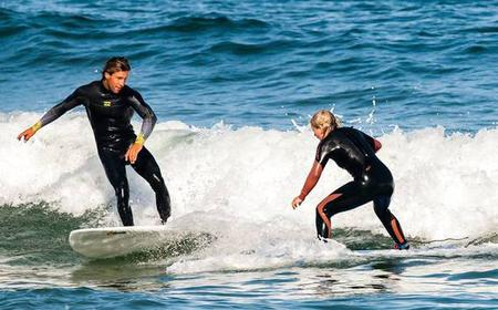 Ericeira: 2-Day Surf Trip
