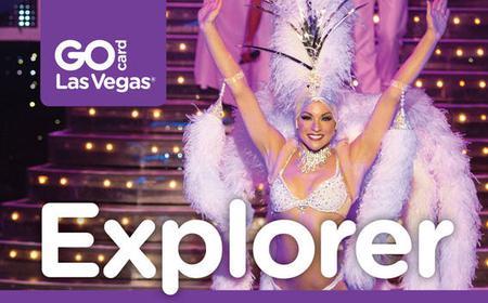 Las Vegas Explorer 30-Day Pass