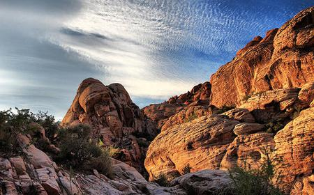 Red Rock Canyon Small Group Tour from Las Vegas