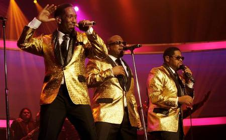 Boyz II Men in Concert at the Mirage Resort Las Vegas