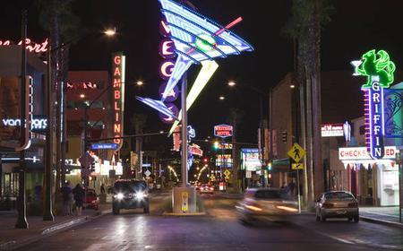 Las Vegas: Downtown Lip Smacking Food Tour