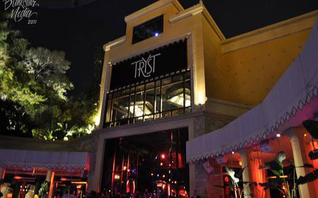 Las Vegas VIP Private Nightclub Tour