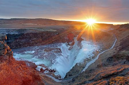 Private Tour: Golden Circle Day Trip from Reykjavik