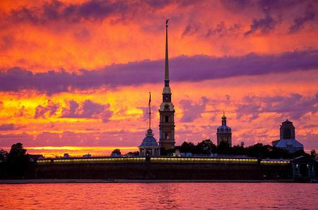 Guided Small-Group Peter and Paul Fortress Tour from Saint Petersburg