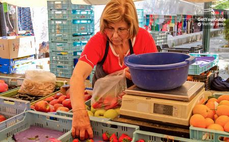 Mallorca: 5-Hour Inca Market Guided Shopping Tour