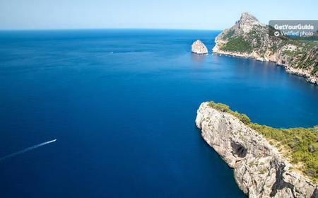 8-Hour Formentor and Puerto Pollensa Tour, Mallorca