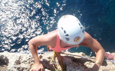 Mallorca Half-Day Coasteering Adventure Tour