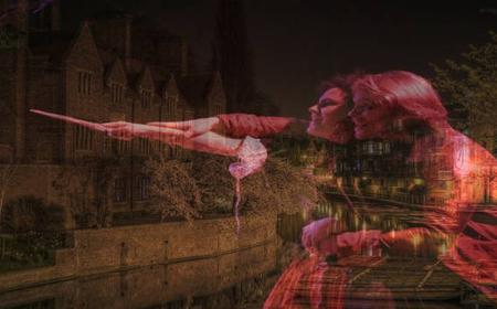 Cambridge Wickedness and Witchcraft Tour
