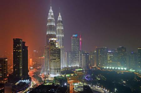 Skip-The-Line: Petronas Twin Towers Tickets