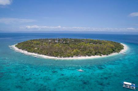 Balicasag and Panglao Island Hopping Including Dolphin Watching