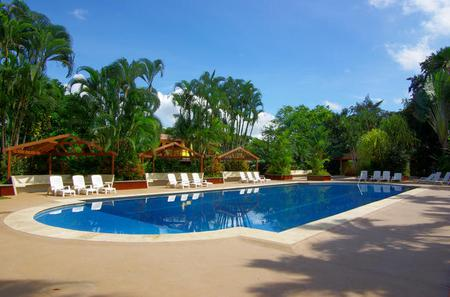 One Day Pass to Tilajari Resort in San Carlos