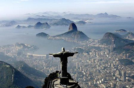 Private Tour: Rio de Janeiro City Essentials Including Corcovado and Sugar Loaf