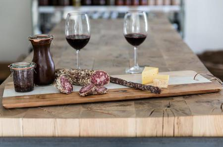 Private Food and Wine Tour in Franschhoek