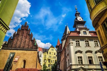 Prague Jewish History Walking Tour