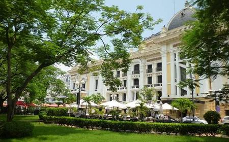 13 Day Heritage Tour from Hanoi through Vietnam