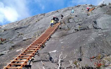 Mount Kinabalu Climbing 2D 1N