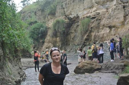 Hell's Gate National Park: Full-Day Adventure
