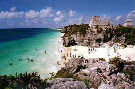 Tulum Express from Cancun