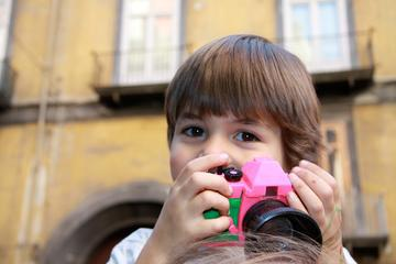 Naples Tour for Kids and families