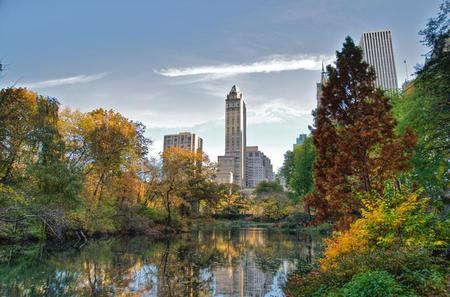 Private NYC Combo Tour of Central Park and the Metropolitan Museum of Art