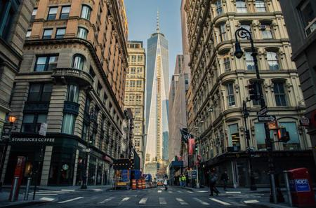 Private Guided Walking Tour of Lower Manhattan and Ground Zero