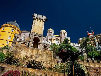 Full Day Sintra with Pe
