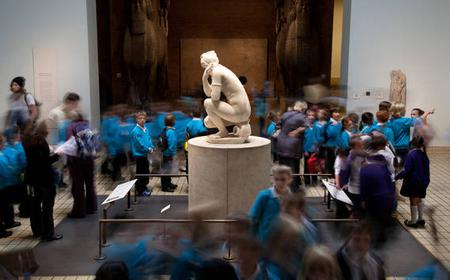 British Museum Tour: The Making of Civilizations