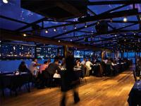 Bateaux London Luxury Evening Dinner Cruise
