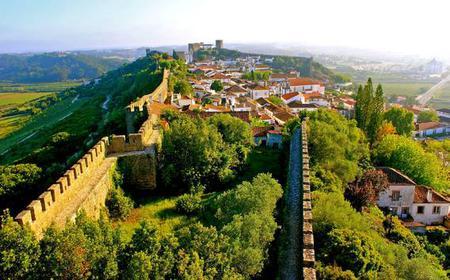 Lisbon: Full-Day Through Lands of Cistercians Tour
