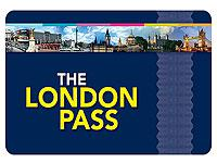 London Pass&reg with Free Entrance Top Attraction and Hop On Hop Off Tour