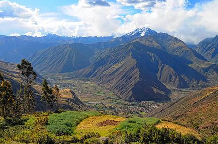 Sacred Valley, Pisac and Chicón Mountain Full-Day Trip from Cusco