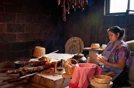 Visit to San Juan Chamula and Zinacatan Indigenous Communities