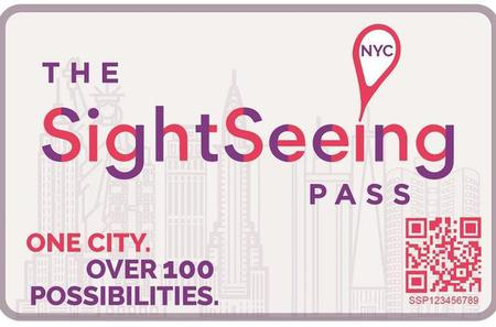The Sightseeing Pass NYC