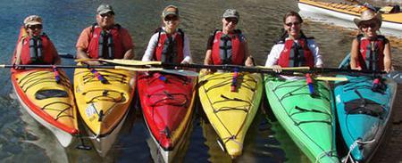 Black Canyon Full-Day Kayaking Tour from Las Vegas
