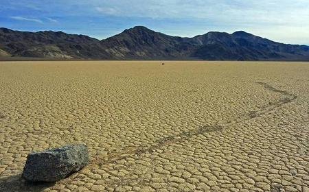 Death Valley National Park Day Tour from Las Vegas