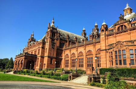 Glasgow's West End Private Tour