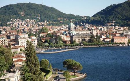Milan Full-Day Como Tour and Cruise to Bellagio & Lecco