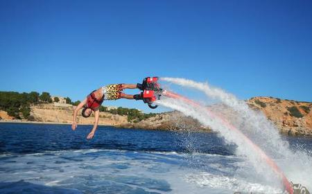 Mallorca: Flyboard Adventure
