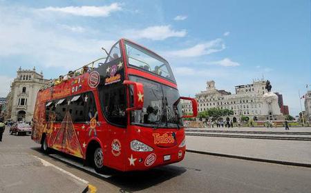 Lima City Tour Express - Excursion