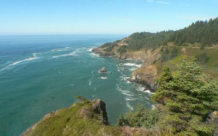 3-Day Oregon Coastal Tour: Portland to Lincoln City