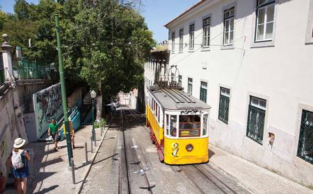 Lisbon: Free Walking Tour