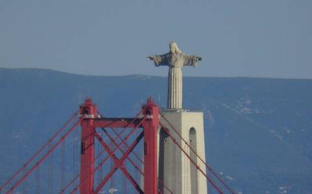 25th April Bridge & Christ the King Open-Top Bus