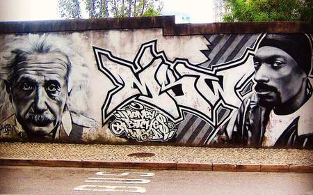 Lisbon: 4-Hour Street Art Tour