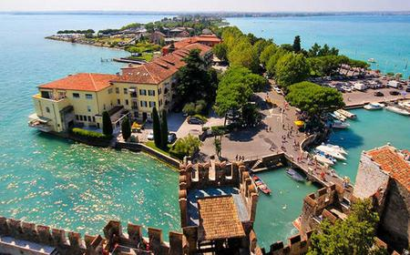 From Milan: Full-Day Discovering Garda Lake