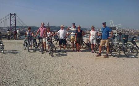 South of Lisbon 3-Hour E-Bike Tour