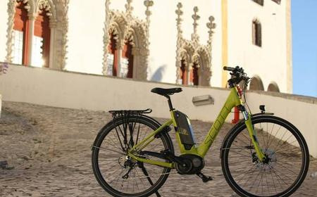 South Lisbon: 3-Hour Christ the King Electric Bike Tour
