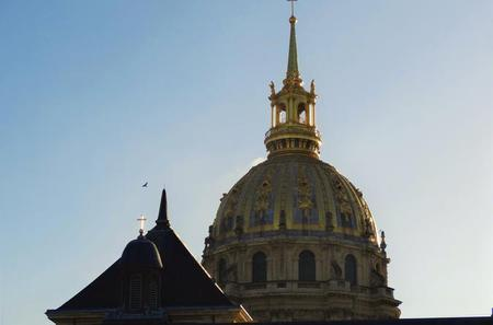 Invalides Army Museum Tour including Napoleon's tomb