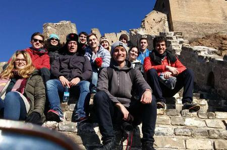 Small Group Tour: Enjoy Your Day on Mutianyu Great Wall including Lunch