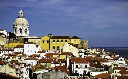 Lisbon Historical City Tour